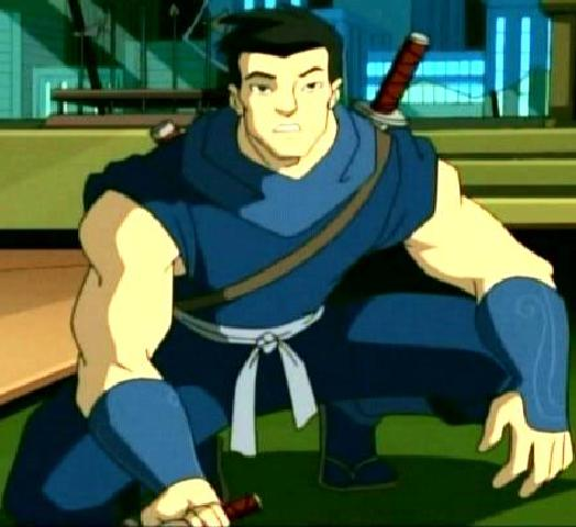 2003 Guest Characters Ninja Turtles 25 Years